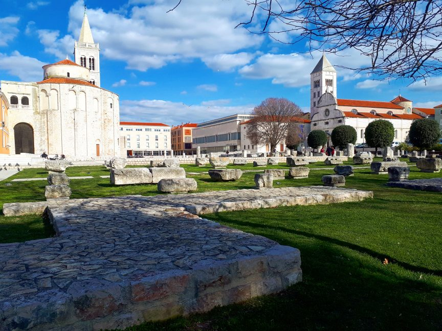 Lonely Planet names Zadar one of the TOP 10 cities to visit in 2019!